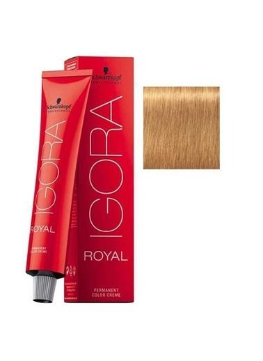 Schwarzkopf Igora Royal No:9-55 Sarı-Yoğun Altın Saç Boyası Sarı